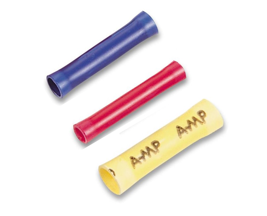 AMP Aderdoorverbinders | DKMTools - DKM Tools