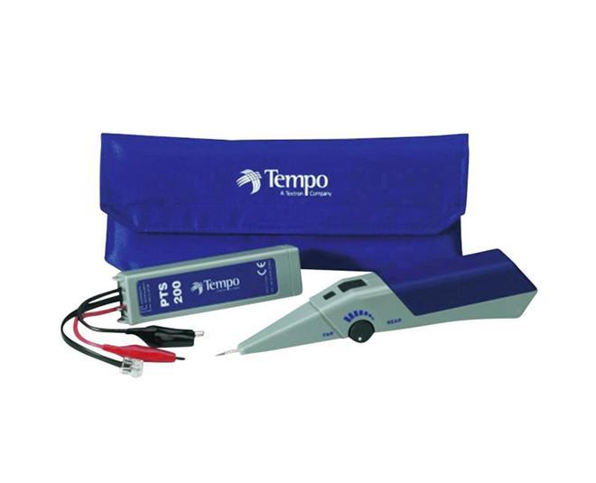 Kabelmeter PTS100 200   DKMTools - DKM Tools