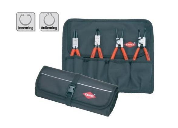 Borgveertangen set Knipex | DKMTools - DKM Tools