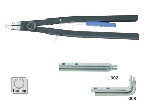 Borgringtangen binnenringen J Gedore | DKMTools - DKM Tools