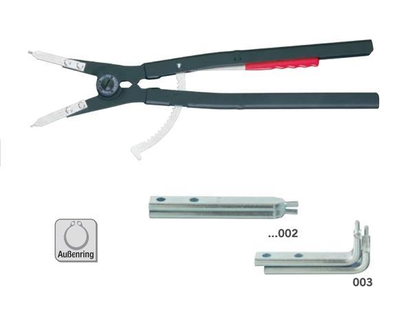 Borgringtangen buitenringen A Gedore | DKMTools - DKM Tools