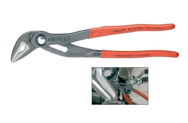 Waterpomptangen Cobra ES Knipex | DKMTools - DKM Tools