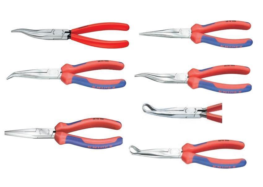 Mechanicatang Knipex | DKMTools - DKM Tools