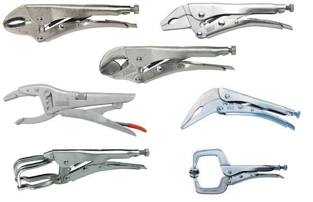 Griptangen | DKMTools - DKM Tools