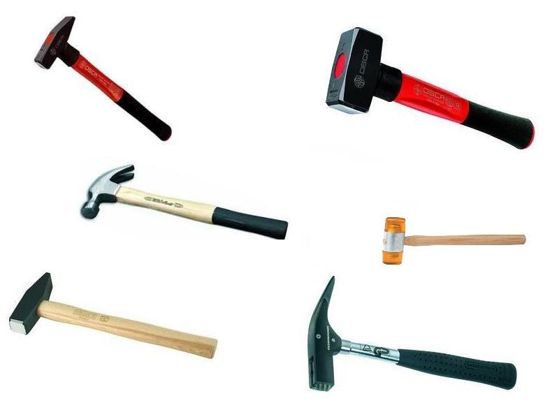 Hamers | DKMTools - DKM Tools