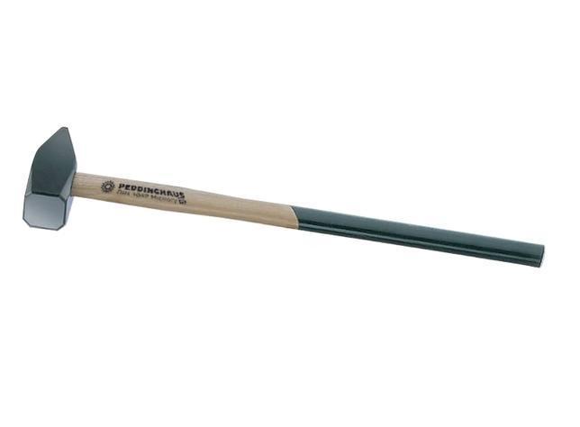 Peddinghaus Voorhamers Hickory steel   DKMTools - DKM Tools
