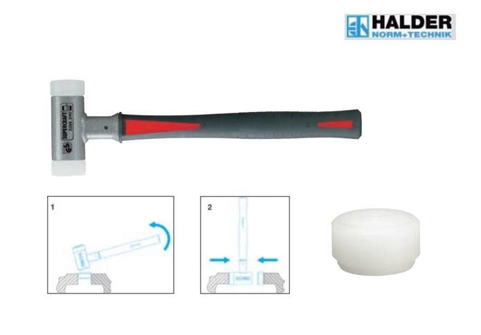 Terugslagloze hamersmet 3 componenten steel   DKMTools - DKM Tools