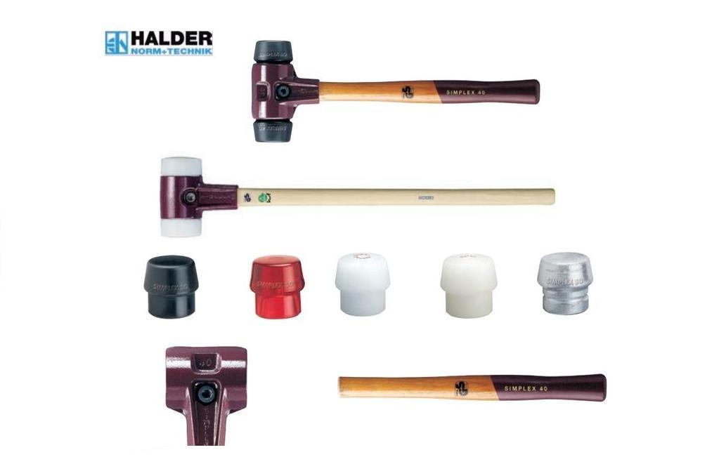 Gecombineerde hamer Simplex   DKMTools - DKM Tools