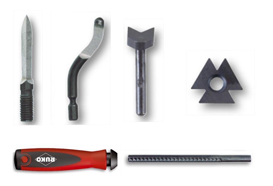 Handontbraamgereedschap | DKMTools - DKM Tools