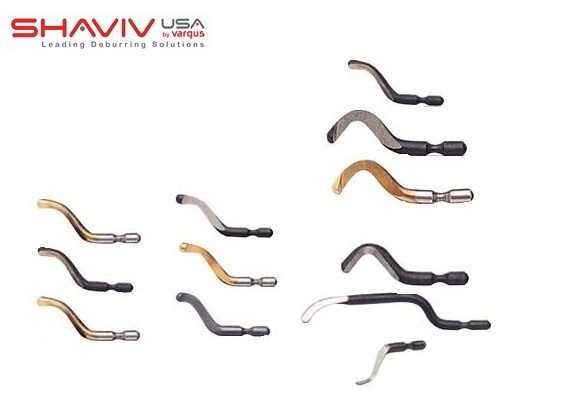 Shaviv Ontbramer Mesje Type B | DKMTools - DKM Tools