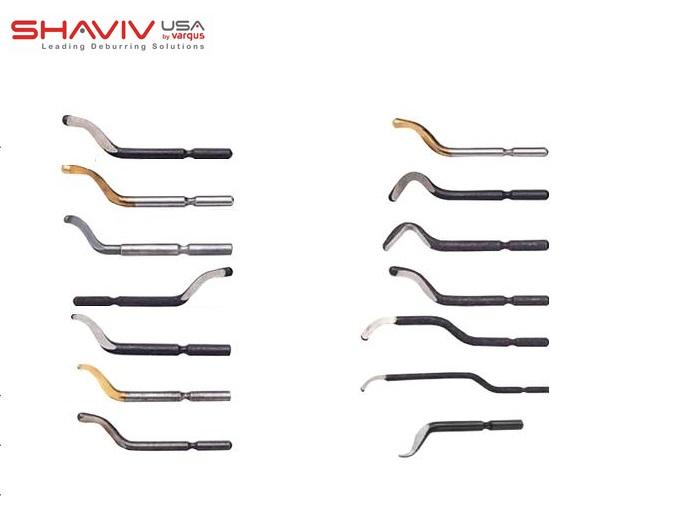 Shaviv Ontbramer Mesje Type E | DKMTools - DKM Tools