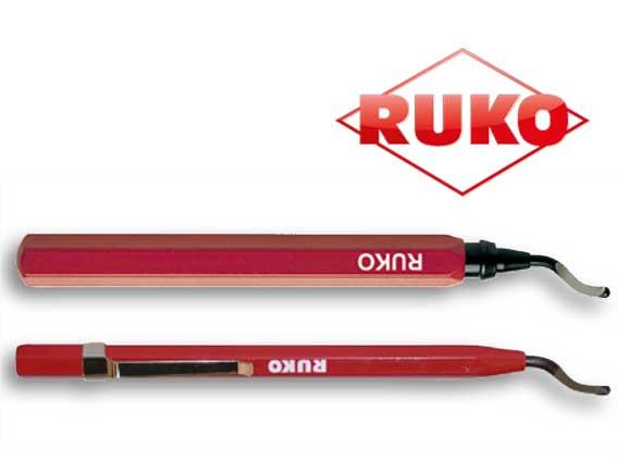 RUKO Ontbramen aluminium handgreep. | DKMTools - DKM Tools