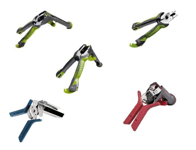 Tuinbouw tangen | DKMTools - DKM Tools