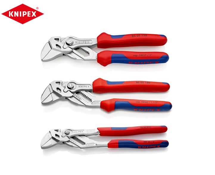 Knipex Sleuteltang | DKMTools - DKM Tools