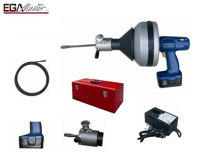 Accu Segmentveermachine PORTABLE 75 AUTO | DKMTools - DKM Tools