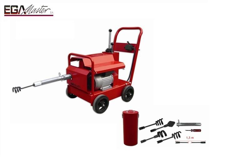 Segmentveermachine MAX 600   DKMTools - DKM Tools