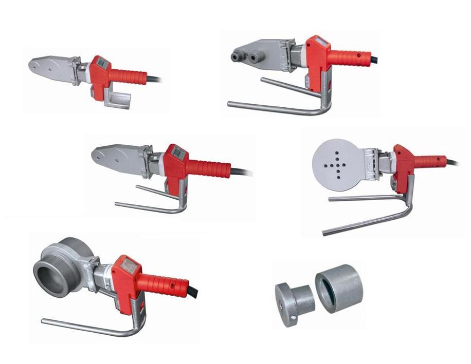 Kunststof buis lasapparaten | DKMTools - DKM Tools
