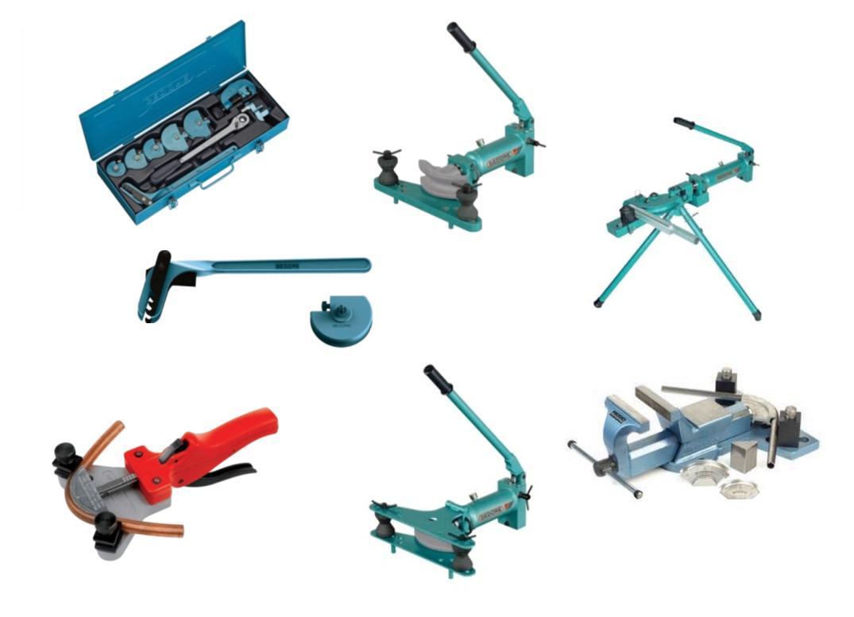 Buigapparaten | DKMTools - DKM Tools