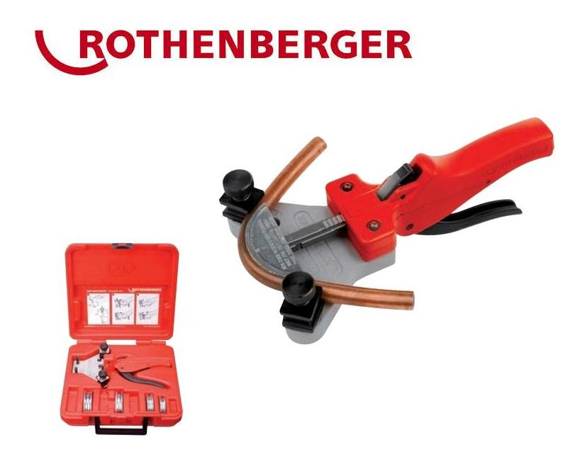 Eenhand buigapparaten Rothenberger | DKMTools - DKM Tools