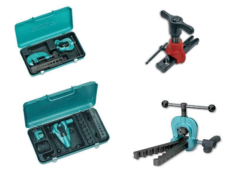 Felsapparaten | DKMTools - DKM Tools