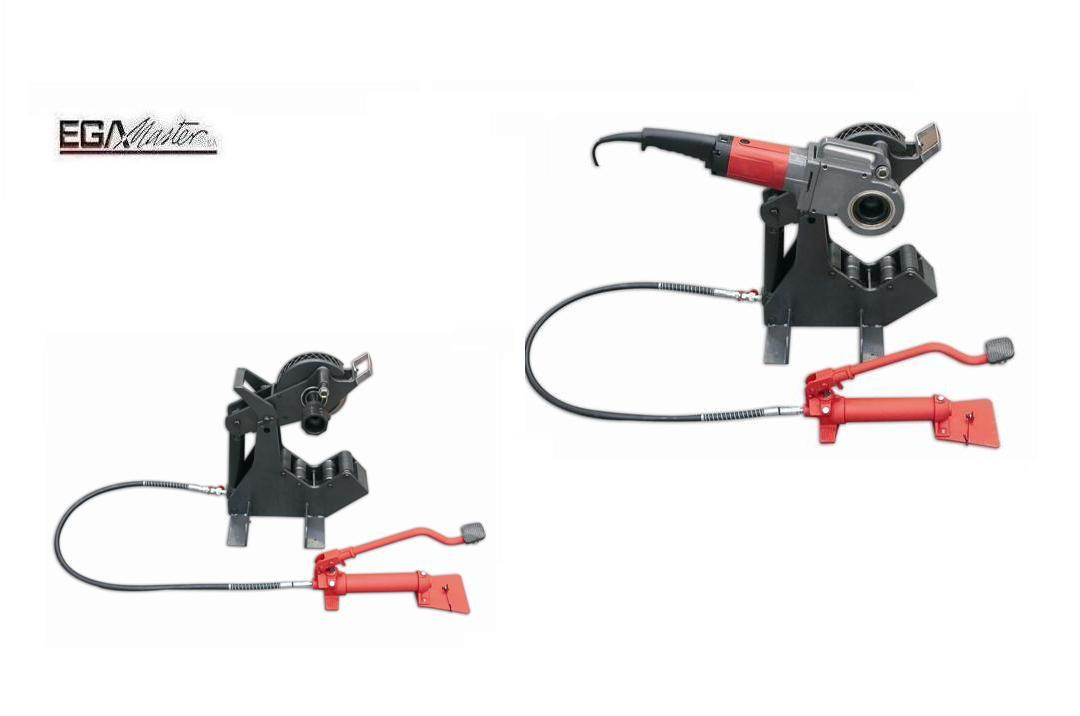 Elektrische pijpsnijder | DKMTools - DKM Tools