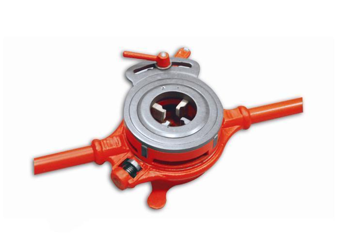 Handdraadsnij ijzers BSPT tot 2 inch | DKMTools - DKM Tools