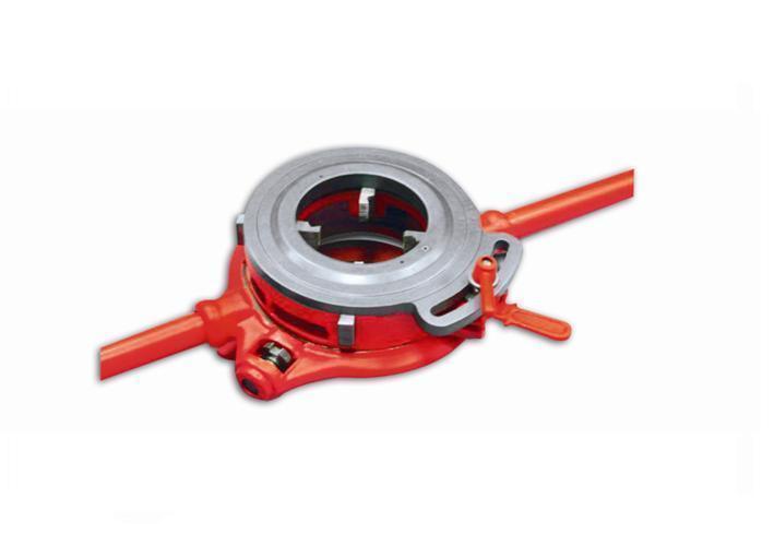 Handdraadsnij ijzers NPT tot 4 inch | DKMTools - DKM Tools
