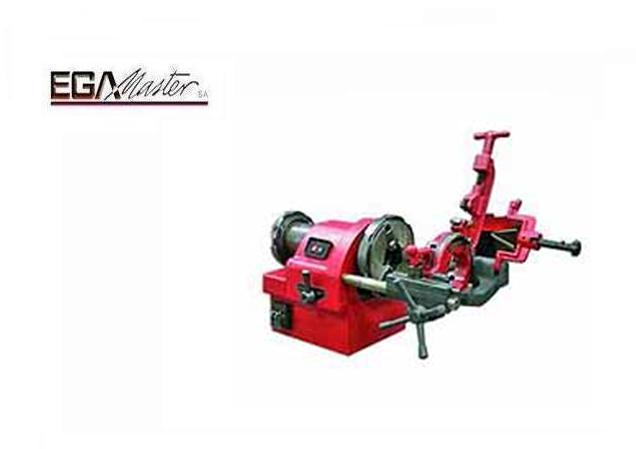 Draadsnijmachine tot 3 Combi | DKMTools - DKM Tools