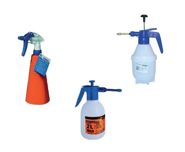 Pressol kunststof sproeifles | DKMTools - DKM Tools