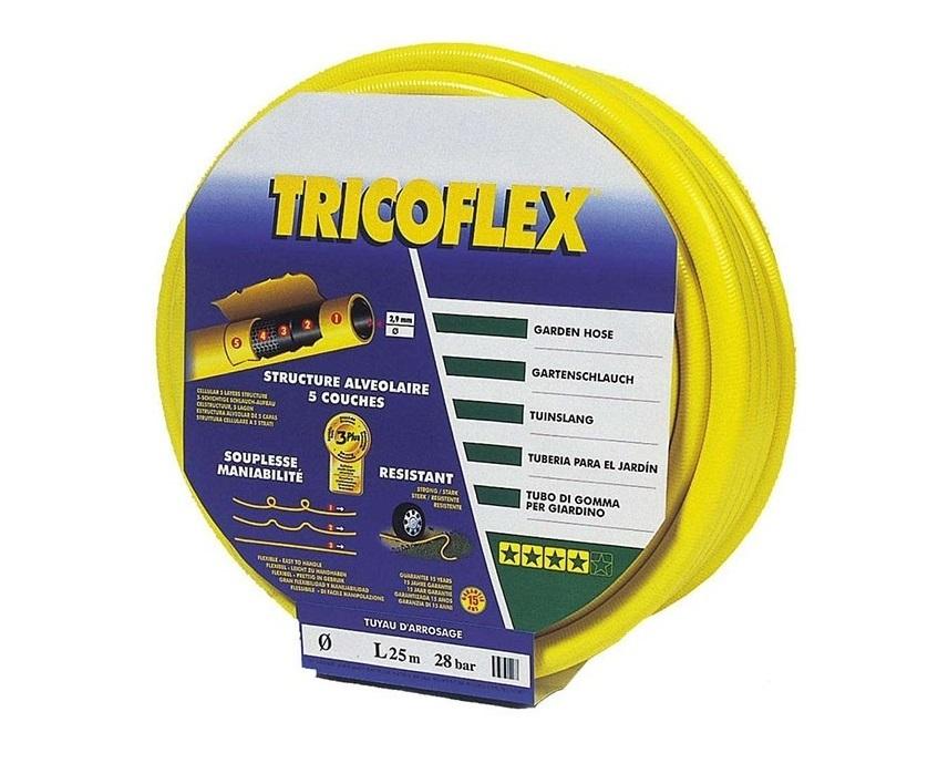 Tuinslangen Tricoflex   DKMTools - DKM Tools