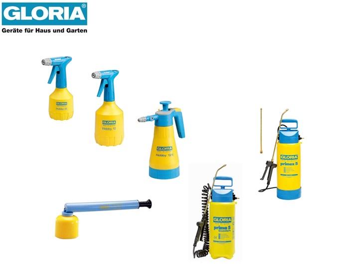 Gloria Kunststof Drukspuiten | DKMTools - DKM Tools