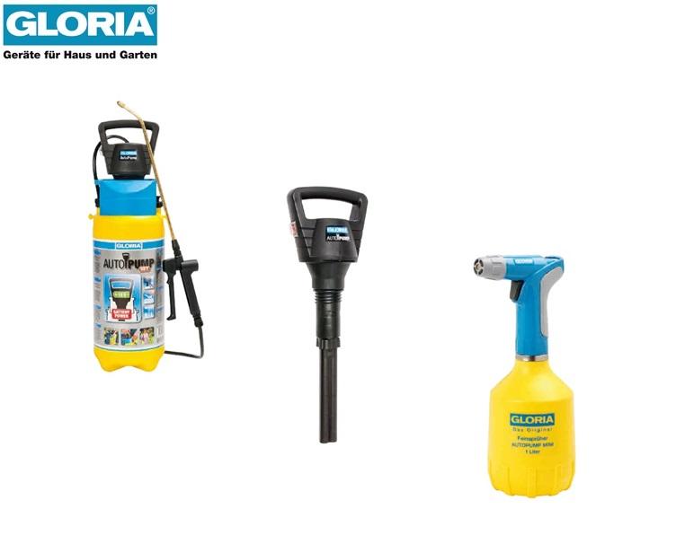 Gloria Accu Pump EASY SPRAY | DKMTools - DKM Tools