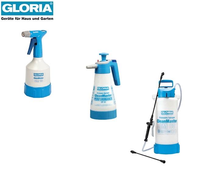 Gloria CleanMaster | DKMTools - DKM Tools