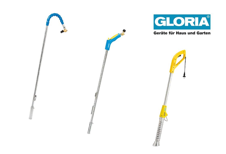 Gloria Onkruidbranders | DKMTools - DKM Tools