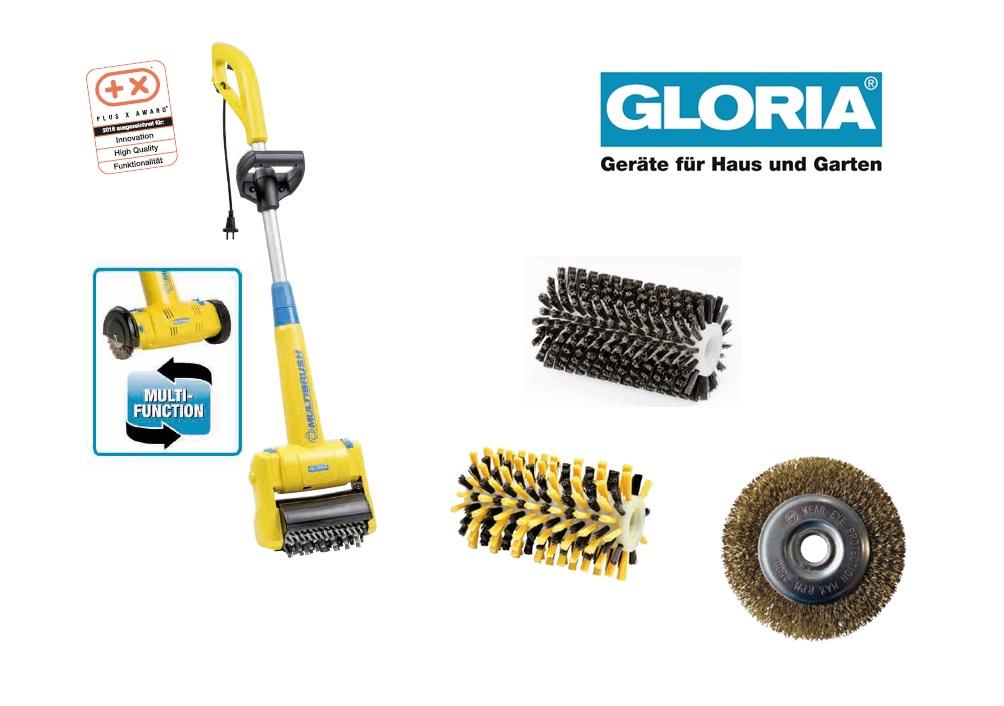Gloria Multibrush | DKMTools - DKM Tools