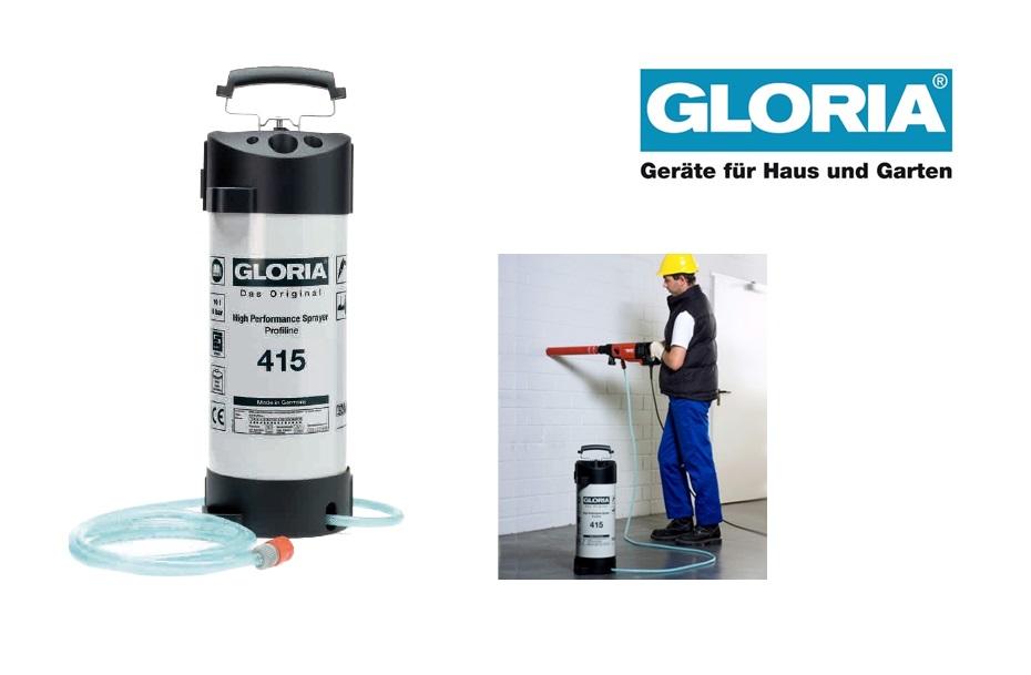Gloria Watertoevoerapparaat | DKMTools - DKM Tools