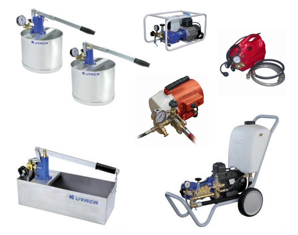 Perspompen | DKMTools - DKM Tools