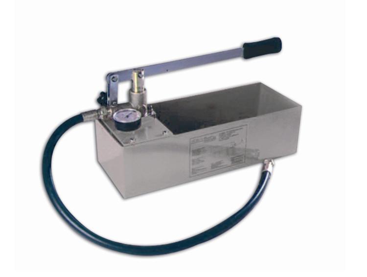 Roestvrijstalen Handperspomp | DKMTools - DKM Tools
