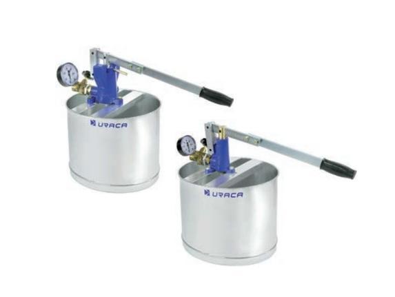 Ketel Perspompen | DKMTools - DKM Tools