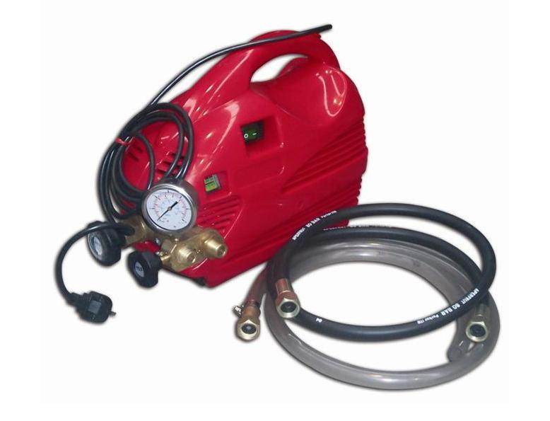 Elektrische Perspomp Ega Master | DKMTools - DKM Tools