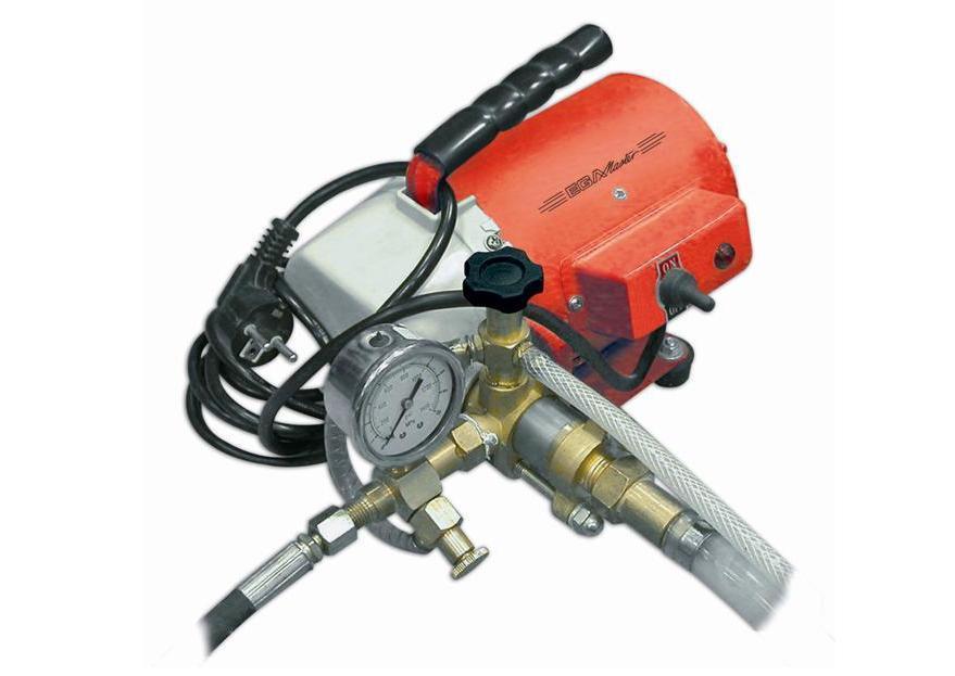 Elektrische Perspomp CLASSIC | DKMTools - DKM Tools
