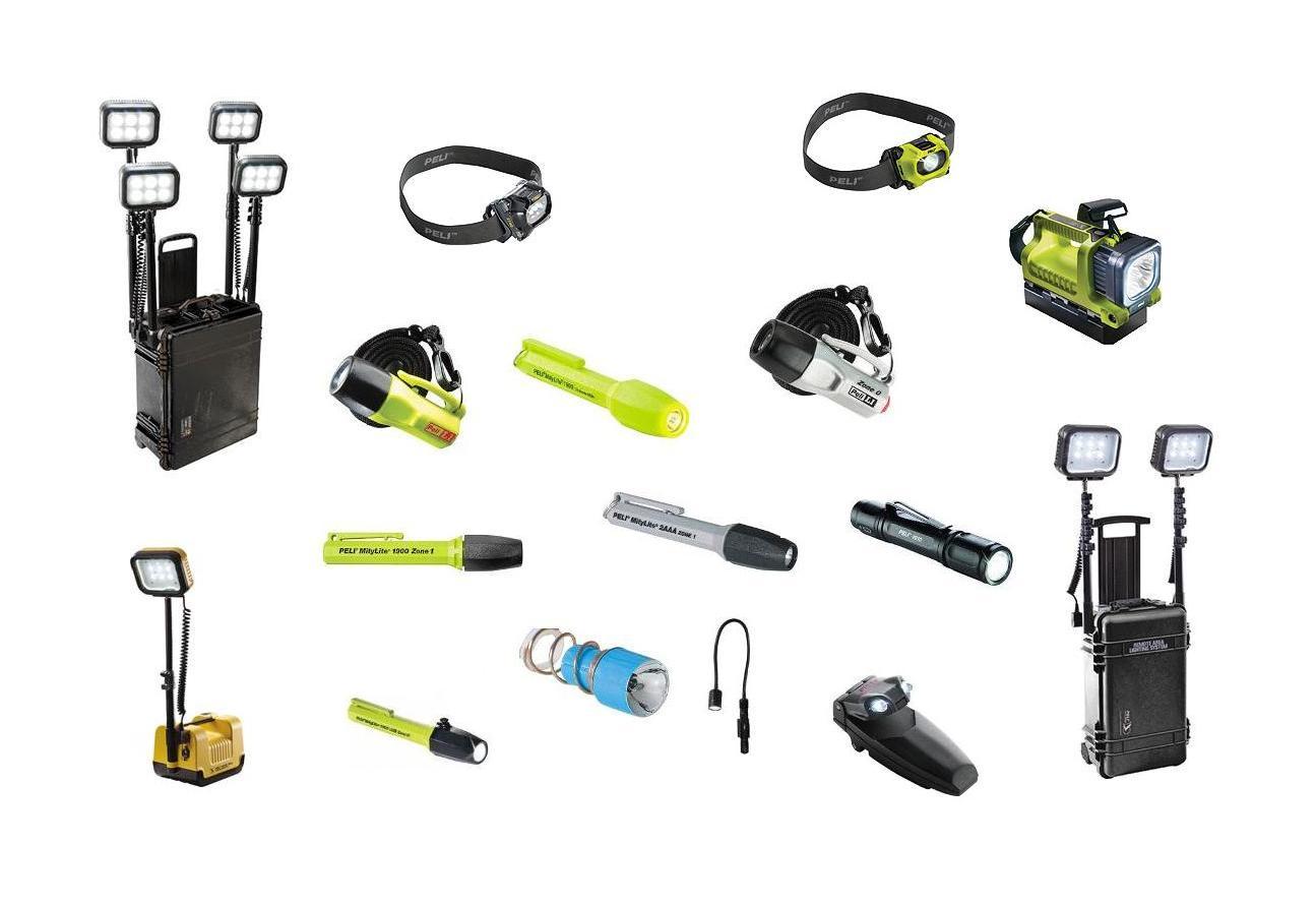Peli verlichting | DKMTools - DKM Tools