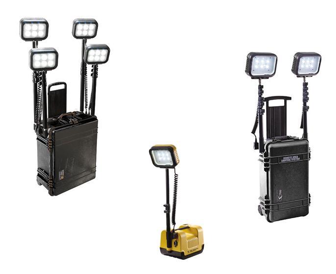 Peli Remote Area Lighting System | DKMTools - DKM Tools