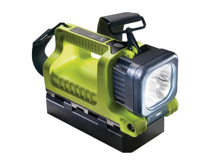 Peli LED accu handschijnwerper | DKMTools - DKM Tools