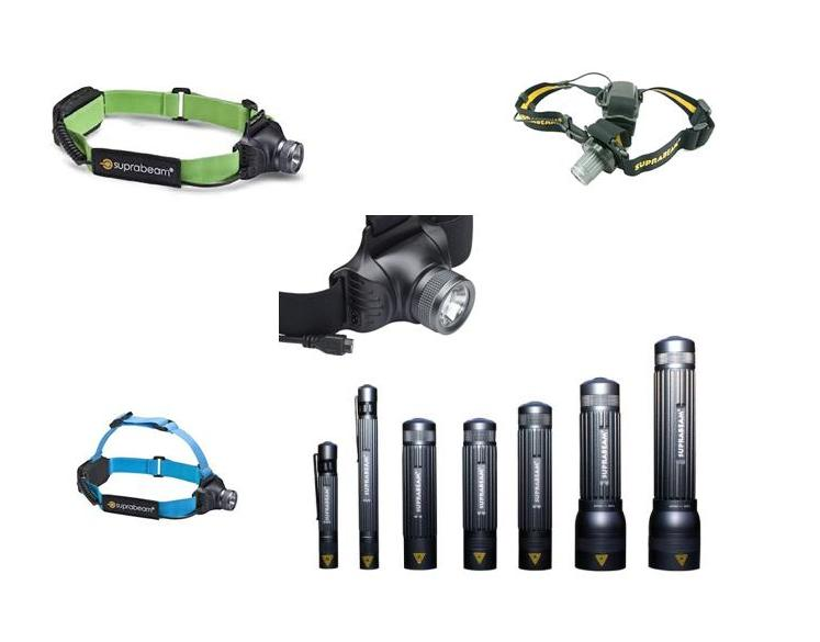 Suprabeam Lampen | DKMTools - DKM Tools