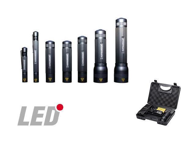 Suprabeam LED Zaklampen | DKMTools - DKM Tools