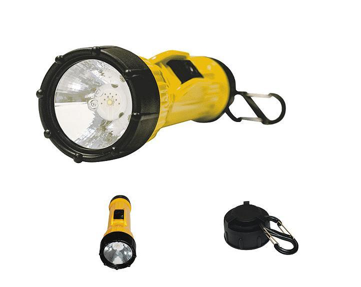 Bright Star 2618 LED Zaklamp | DKMTools - DKM Tools