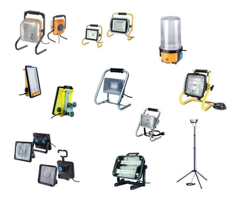Bouwlampen | DKMTools - DKM Tools