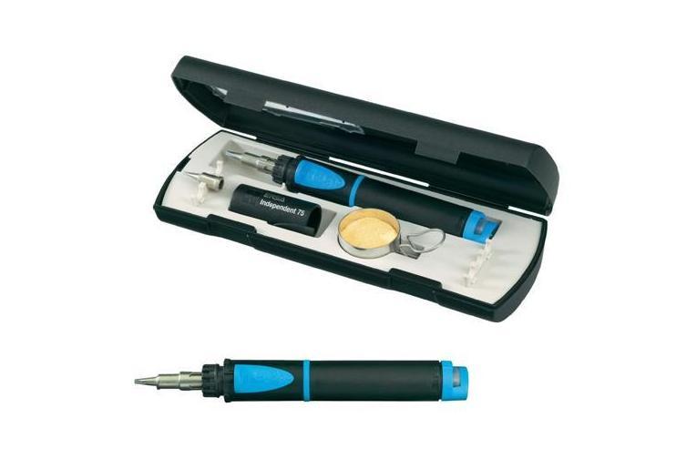 Ersa Independent 75 Basic Gassoldeerset   DKMTools - DKM Tools