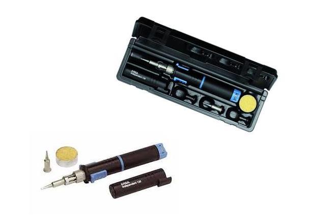 Ersa Independent 130 Basic Gassoldeerset | DKMTools - DKM Tools
